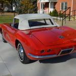 St Bernard 1962 Corvette DSC_0068-web