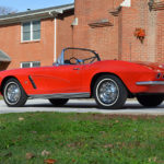 St Bernard 1962 Corvette DSC_0148-web